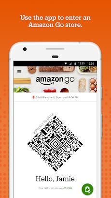 Amazon Goのおすすめ画像1