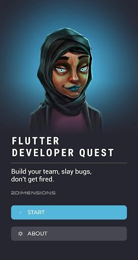 flutter developer quest screenshot 2