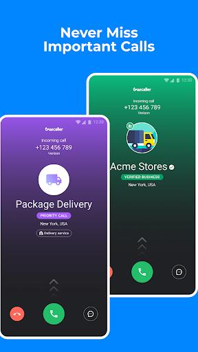Truecaller: Caller ID & spam block  screenshots 2