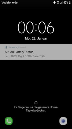 AirBattery 1.4.3 Screenshots 3