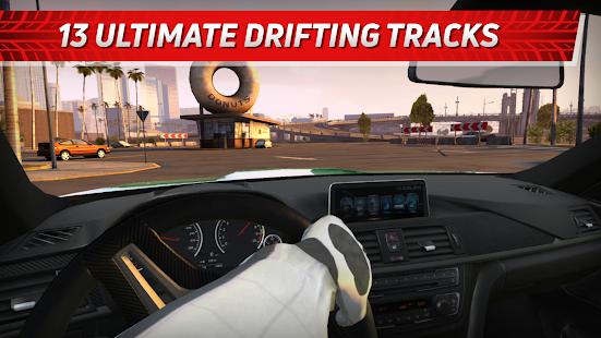 CarX Drift Racing Unlimited Money
