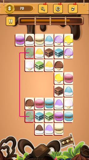 onet sweets connect mania 2018 screenshot 2