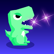 Tap Tap Dino : Dino Evolution (Idle & Clicker RPG)