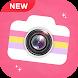 Beauty Plus - Selfie Beauty Camera