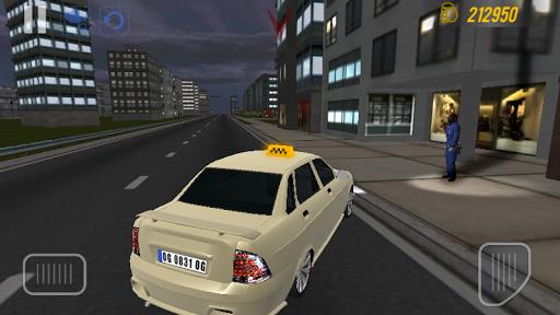 Russian Cars: Priorik apkdebit screenshots 5