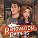 Home Design Game : Renovation Raiders