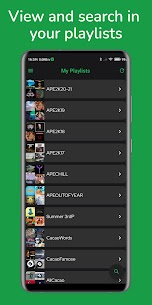 SpotifyTools for Spotify 3