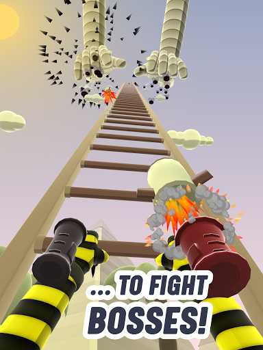 Climb the Ladder apktram screenshots 11