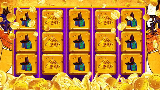 egypt slots - free vegas casino machines screenshot 2