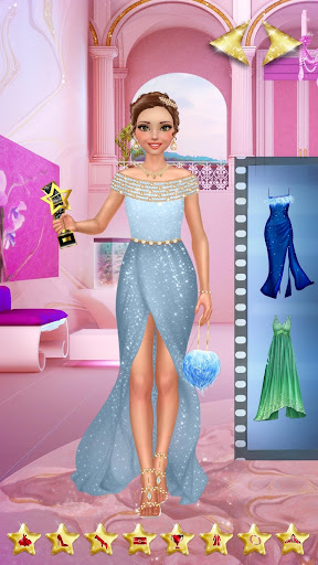 Movie Star Salon FREE.1.2 Screenshots 9