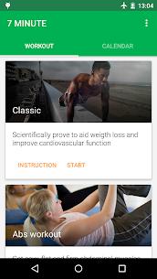Free 7 Minute Workout Pro 2