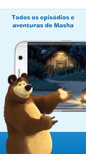 Masha e o Urso 3.9 Screenshots 3