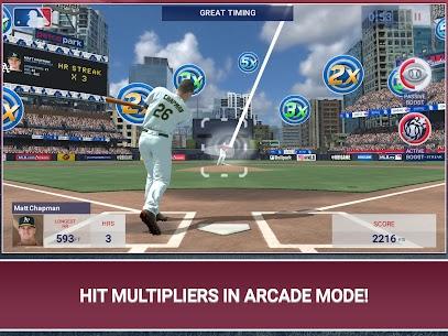 MLB Home Run Derby Mod Apk (Unlimited Bucks/Money) 9