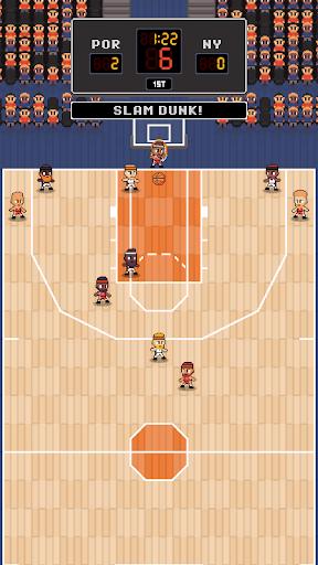 Hoop League Tactics  screenshots 3