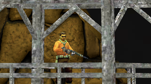 Sniper shooter 3D – Best sniping shooting game