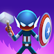 Supreme Stickman: Stick Shadow 2 - Androidアプリ