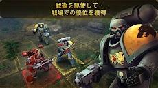 Warhammer 40,000: Space Wolfのおすすめ画像3