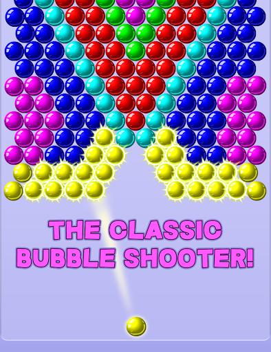 Télécharger Gratuit Bubble Shooter APK MOD (Astuce) screenshots 2