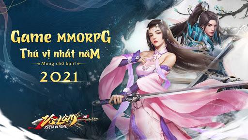 Võ Lâm Kiếm Vương 3D  screenshots 1