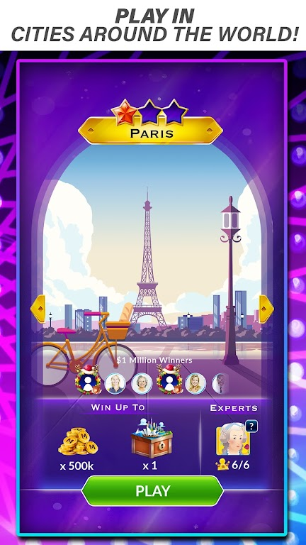 Who Wants to Be a Millionaire? Trivia & Quiz Game poster 8