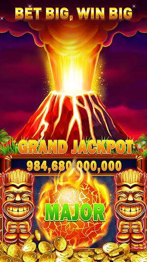 Link It Rich! Hot Vegas Casino Slots FREE  screenshots 9