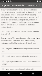 Pugmire MOD APK: Treasure of the Sea (All Chapters Unlocked) 1