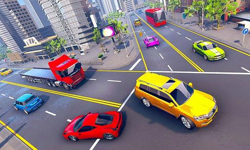 Real City Taxi Driving: New Car Games 2020 1.0.23 Screenshots 4