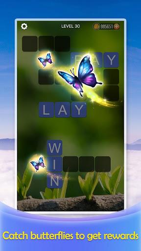 Word Crossy - A crossword game  Screenshots 7