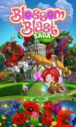 Blossom Blast Saga 100.5.1 Screenshots 17