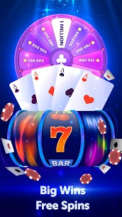 PokerUp: Poker with Friends 3.7.1.504 Mod APK Updated 2