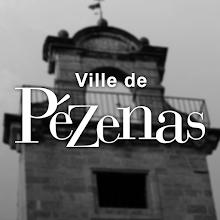 Ville de Pézenas icon