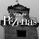 Ville de Pézenas