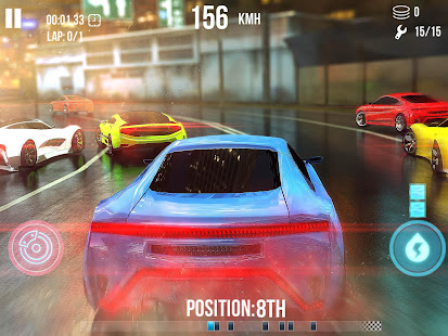 High Speed Race: Racing Need 1.92.0 Screenshots 21