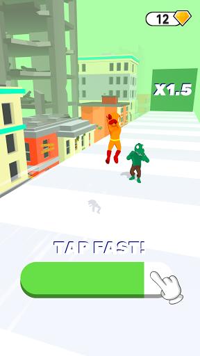 Super Hero Run 3D 6.0 screenshots 3