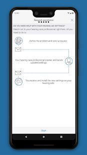 Beltone HearMax 1.13.0 Screenshots 6