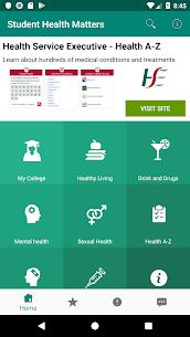 Student Health Matters (ISHA) 1