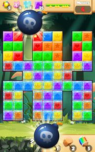 Toy Crush - Match Blocks Blast