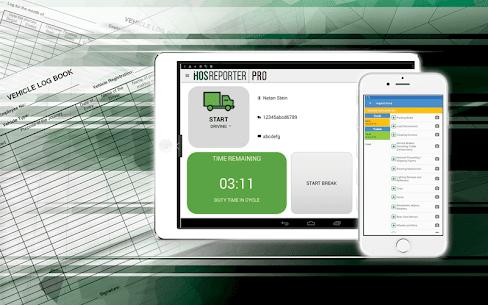 HOS-Reporter Pro 1.0.2020.201026 Mod APK (Unlock All) 3