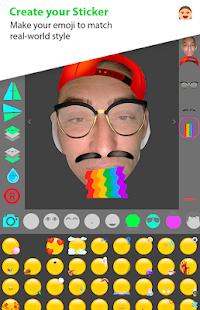 Emoji Maker - Create Stickers & Memoji mod apk