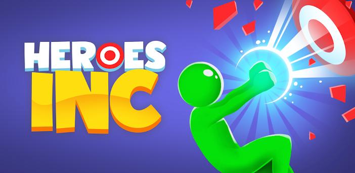 Heroes Inc!