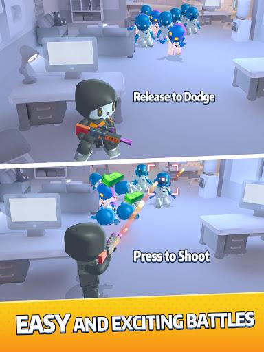 Agent Bone  screenshots 9