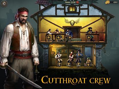 Tempest: Pirate Action RPG Premium Unlimited Money
