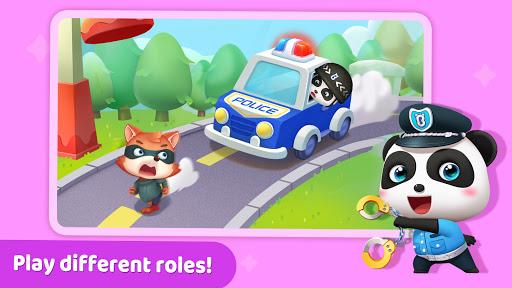 Baby Panda's Playhouse  screenshots 3