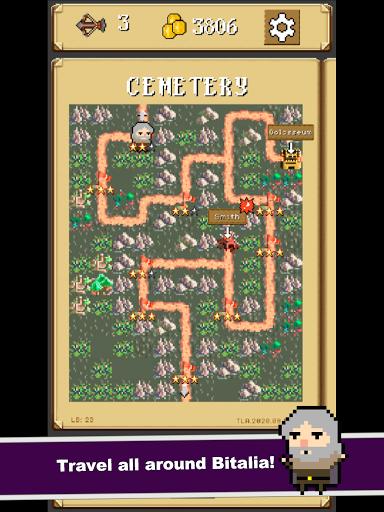 Shooty Quest  screenshots 8