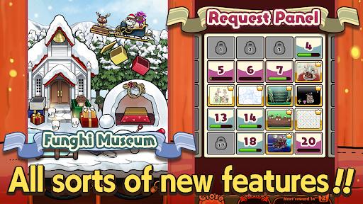 Mushroom Garden Prime apkpoly screenshots 5