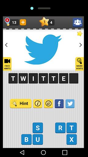 Logo Game: Guess Brand Quiz 5.4.5 screenshots 5