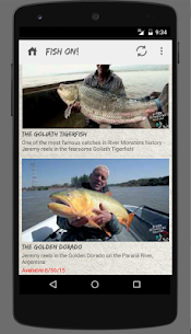 River Monsters Fish Apk, River Monsters Fish Game, New 2021* 2