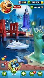 Coin Trip MOD APK (Unlimited Spins) 5