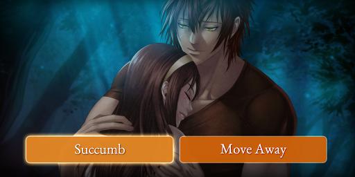 Moonlight Lovers: Aaron - Dating Sim / Vampire 1.0.49 screenshots 10
