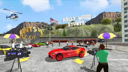 Hollywood Stunts Movie Star 2.9 screenshots 2